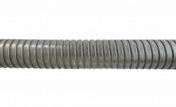 Gaines flexibles métalliques