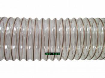 Tuyau flexible polyuréthane épaisseur