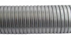 Tuyau flexible métallique