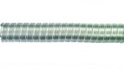 Gaine flexible aluminium