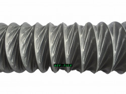 Gaine flexible PVC