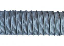 Gaine flexible haute température