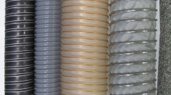 Gaine flexible aluminium