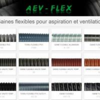 Quels tuyaux flexibles semi-rigides pour la ventilation?