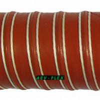 Vente de flexibles métalliques pour échappement moteur, aspiration, ventilation, passage de produits abrasifs