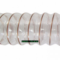 Vente de gaine flexible ventilation aspiration en aluminium