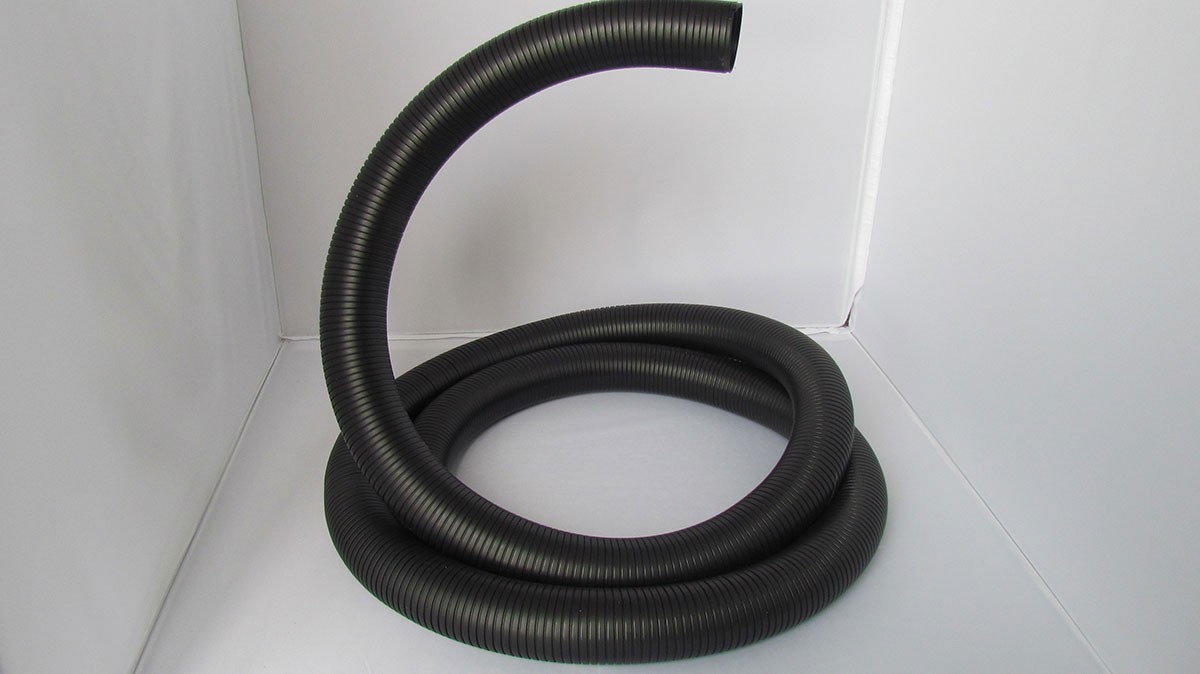 Tuyau Flexible pvc auto portant